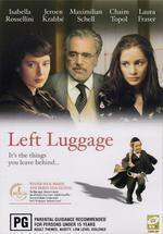 Left Luggage on DVD