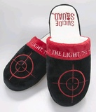 Suicide Squad - Deadshot Slippers (8-10)