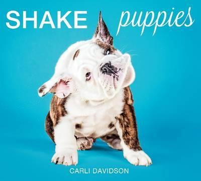 Shake Puppies by Carli Davidson