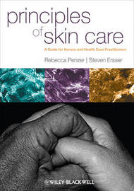 Principles of Skin Care by Rebecca Penzer image