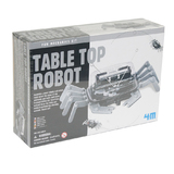 4M: Table Top Robot