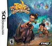 Tak: The Great Juju Challenge for Nintendo DS