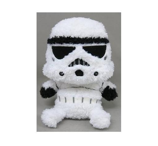 Star Wars: Poff Moff Plush - Stormtrooper image