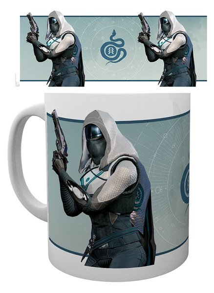 Destiny 2: Hunter - Mug image