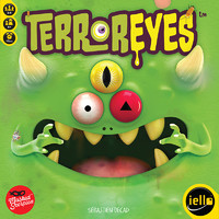 TerrorEyes - Board Game