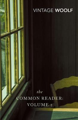 The Common Reader: Volume 2 by Virginia Woolf (**)