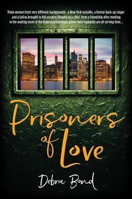 Prisoners of Love by Debra Bond image