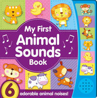 Noisy Baby - My First Animal Sounds image