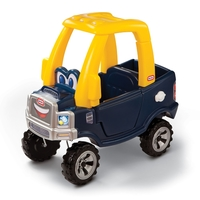 Little Tikes: Cozy Truck - Navy