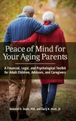 Peace of Mind for Your Aging Parents by Kenneth O. Doyle