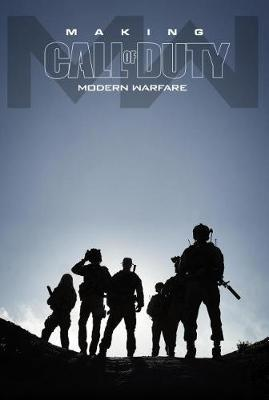 Making Call of Duty Modern Warfare by Andy McVittie