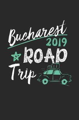 Bucharest Road Trip 2019 by Maximus Designs