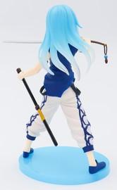 TenSura: Rimuru Tempest (Clear Materials) - PVC Figure