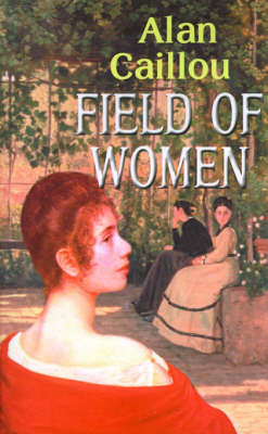 Field of Women by Alan Caillou image