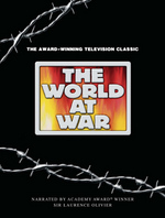 World At War (Anniversary Edition) (11 Disc Set) on DVD