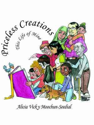 Priceless Creations by Alicia, Vicky Moochun-Seedial