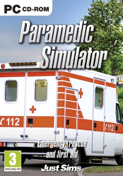 Paramedic Simulator for PC