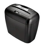 Fellowes P-35C 5 Sheet Cross Cut Shredder