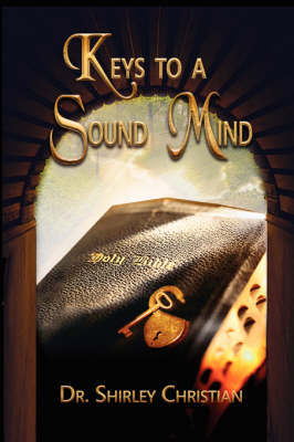 Keys to a Sound MInd by Shirley Christian