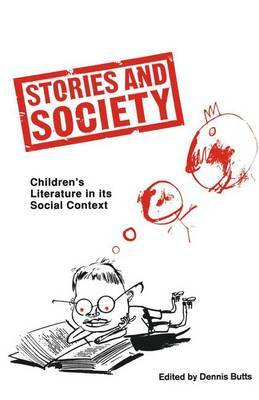 Stories and Society image