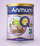 Anmum PediaPro3 Toddler Milk Drink (1 Year +)