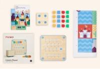 Primo Toys: Cubetto Play Set - Robot Coding Kit
