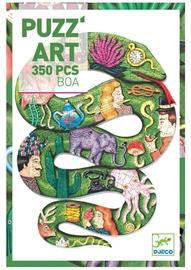 Djeco: 350pc Boa Puzz-Art Puzzle