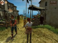 Age of Pirates: Caribbean Tales for PC Games image