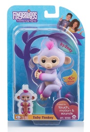Fingerlings: Interactive Baby Monkey - Sydney