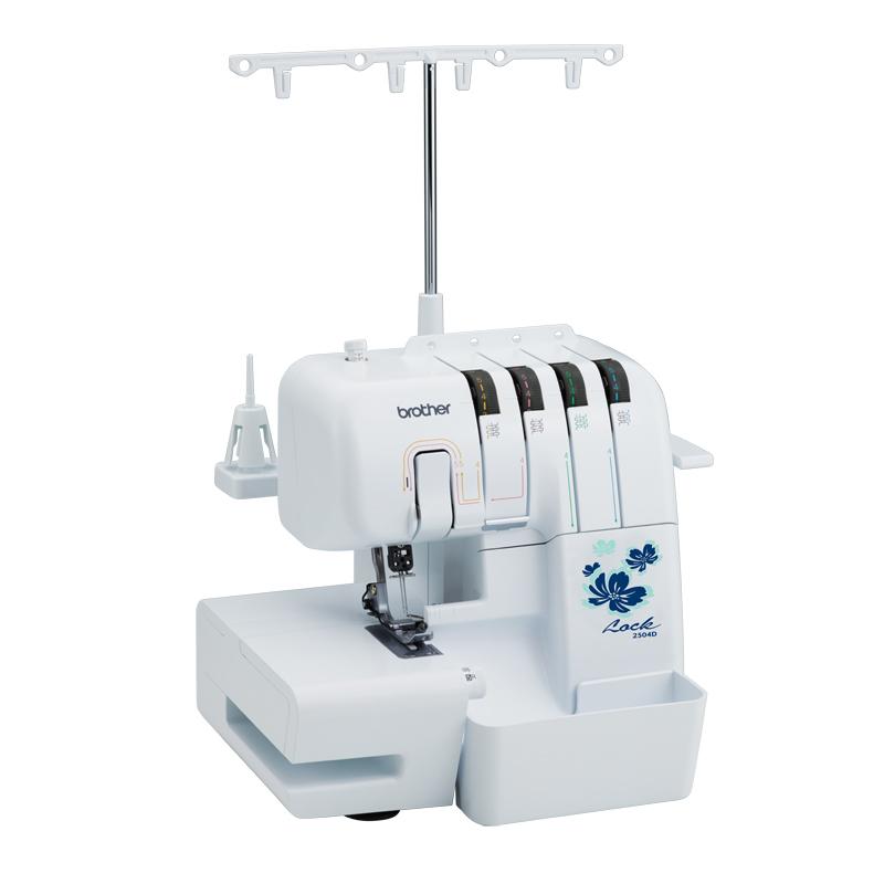 Brother 2504D Home Overlocker Machine image