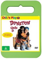 Dunston Checks In (Handle Case) on DVD