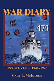 War Diary by Gary L. McIntosh