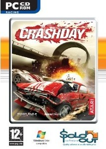 Crashday for PC Games image