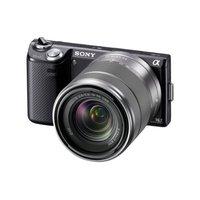 Sony Alpha NEX5NKB Digital Camera with 18-55mm Lens