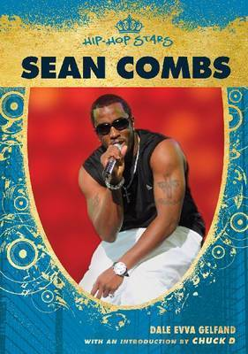 Sean Combs by Dale Evva Gelfand