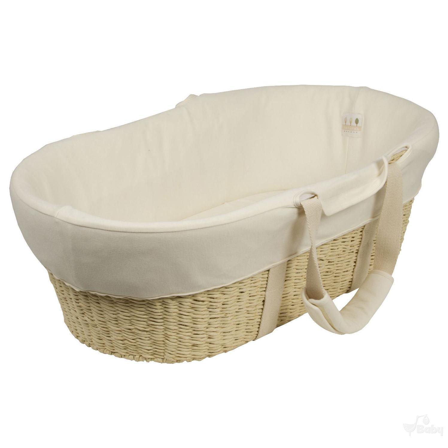 Bebe Care: Moses Basket image