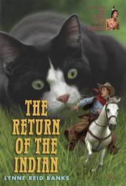 The Return of the Indian by Lynne Reid Banks image