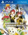 Digimon Story: Cyber Sleuth for PS4