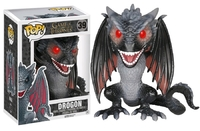 "Game of Thrones - Drogon 6"" Pop! Vinyl Figure"