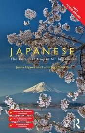 Colloquial Japanese by Junko Ogawa