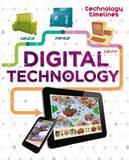Digital Technology by Tom Jackson