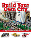 The Big Unofficial LEGO (R) Builder's Book by Joachim Klang