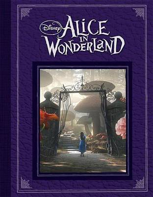 "Disney - ""Alice in Wonderland"" by T.T. Sutherland"