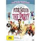 The Party - Special Edition on DVD