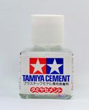 Tamiya: Liquid Cement - 40ml