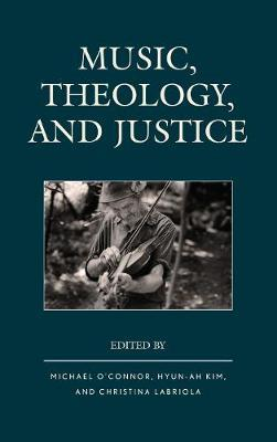 Music, Theology, and Justice image