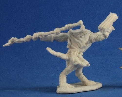 Dark Heaven Bones - Toghra Gnoll Shaman image