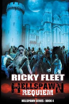 Hellspawn by Ricky Fleet image