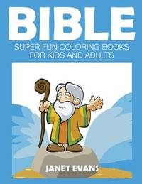 Bible by Janet Evans