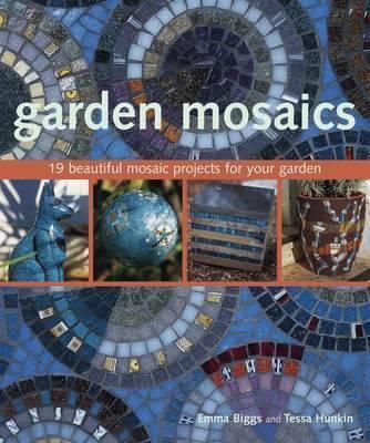 Garden Mosaics by Emma Biggs